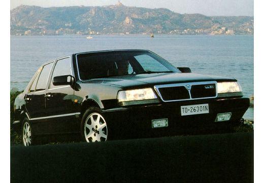 LANCIA Thema 2.5 LS TDS Sedan II 115KM (diesel)