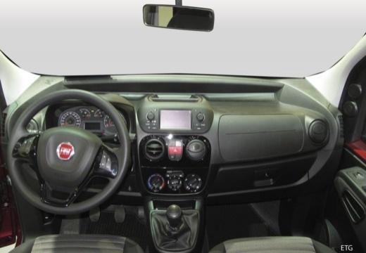 FIAT Fiorino/Qubo kombi tablica rozdzielcza