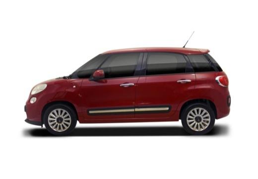FIAT 500 L I hatchback boczny lewy