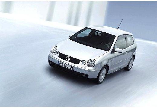 VOLKSWAGEN Polo 1.4 TDI Trendline Hatchback IV I 1.5 75KM (diesel)