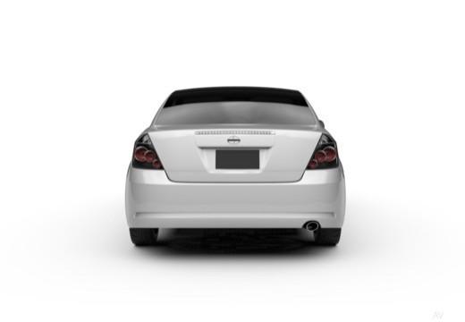 SCION tC coupe tylny