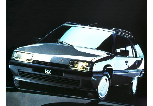 CITROEN BX Kombi Break