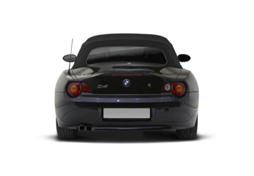 BMW Z4 E85 I roadster tylny