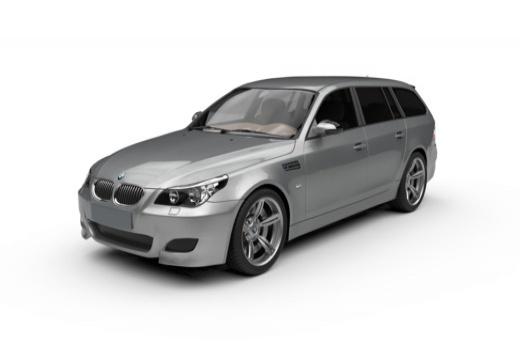 BMW Seria 5 Touring E61 I kombi przedni lewy
