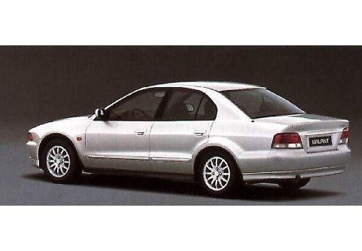 MITSUBISHI Galant 2.5 V6 Sedan IV 161KM (benzyna)