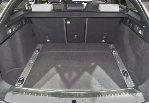 LAND ROVER Velar Range Rover kombi przestrzeń załadunkowa