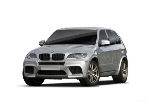BMW X5 X 5 E70 kombi przedni lewy