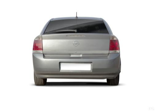 OPEL Vectra C I hatchback tylny
