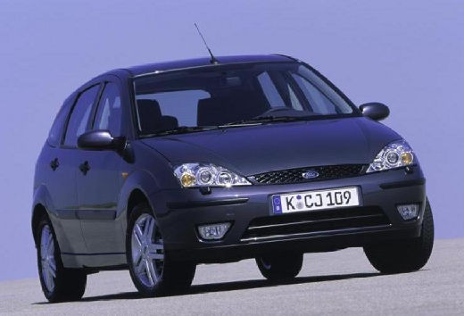 FORD Focus 1.8 TDDi FX Gold Hatchback II 90KM (diesel)