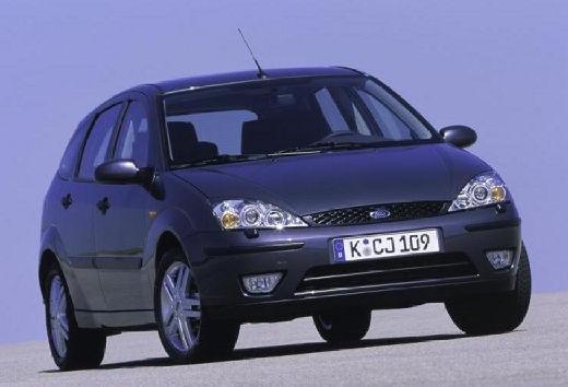 FORD Focus 1.8 TDCi FX Hatchback II 115KM (diesel)
