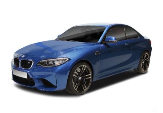 BMW Seria 2 F22 I coupe przedni lewy