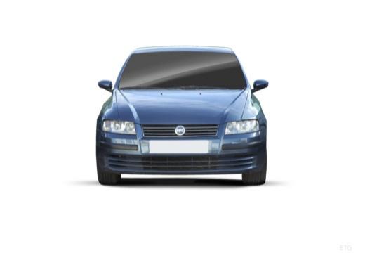 FIAT Stilo I hatchback przedni