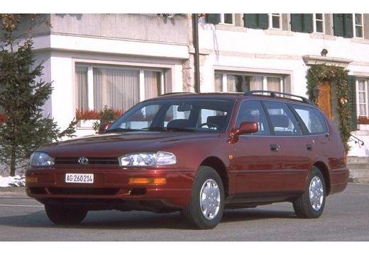 Toyota Camry Kombi