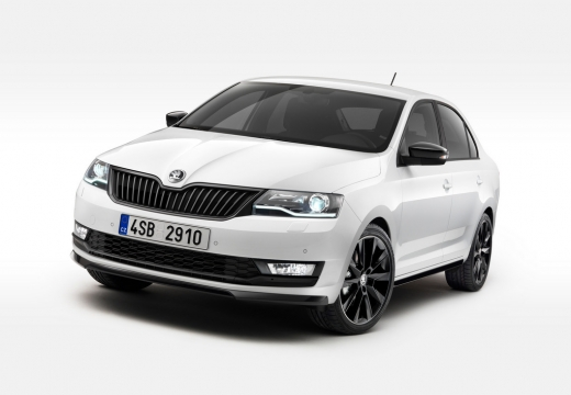 SKODA Rapid Hatchback Liftback
