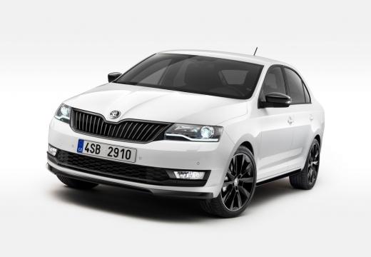 SKODA Rapid 1.4 TDI DPF Drive DSG Hatchback Liftback 1.5 90KM (diesel)