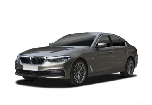 BMW 530d xDrive Luxury Line aut Sedan G30 3.0 265KM (diesel)
