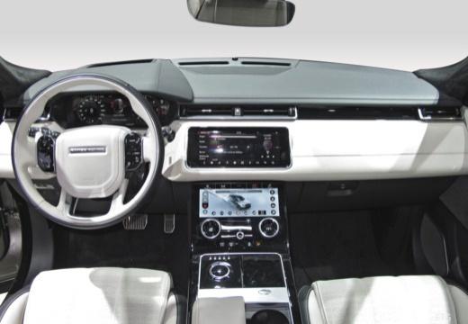 LAND ROVER Velar Range Rover kombi tablica rozdzielcza