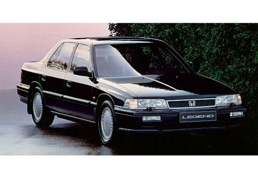 HONDA Legend V6 2.5i L Sedan I 150KM (benzyna)