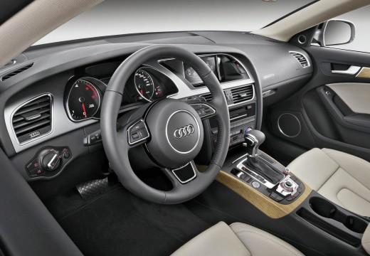 AUDI A5 Sportback II hatchback tablica rozdzielcza