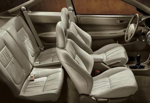 ACURA Integra Sedan coupe