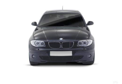BMW Seria 1 hatchback przedni