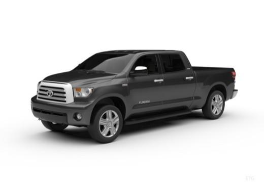Toyota Tundra pickup przedni lewy