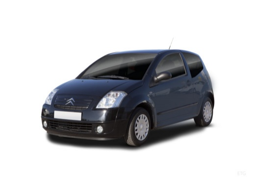 CITROEN C2 I hatchback