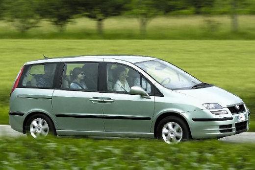 FIAT Ulysse Van