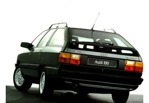 AUDI 100 Avant 2.2 Turbo Quattro Kombi 44 mod.82 2.3 165KM (benzyna)