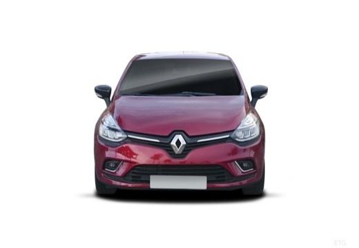 RENAULT Clio hatchback przedni
