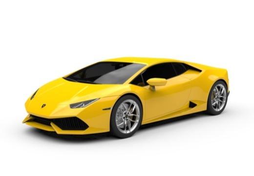 LAMBORGHINI Huracan Performante Coupe I 5.3 640KM (benzyna)