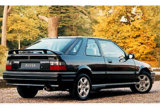 ROVER 200 II hatchback tylny prawy