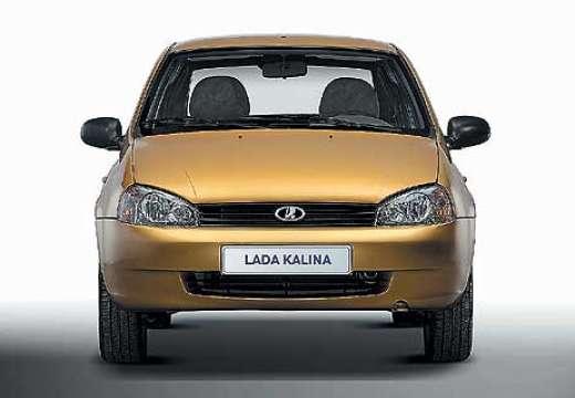 LADA Kalina Sedan