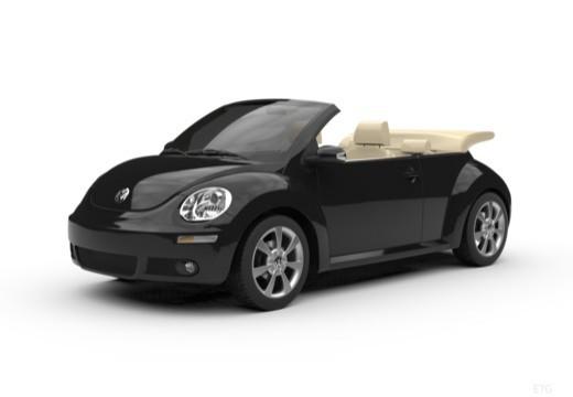 VOLKSWAGEN New Beetle Cabriolet II kabriolet przedni lewy