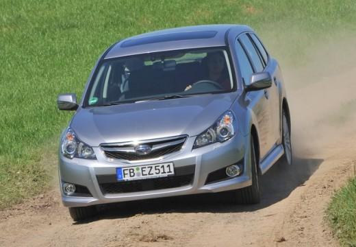 SUBARU Legacy 2.0i VA Kombi III 150KM (benzyna)