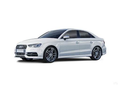 AUDI A3 2.0 TDI clean diesel Quattro Attraction S tronic Sedan Limousine 184KM (diesel)