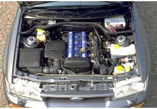 FORD Escort hatchback silnik