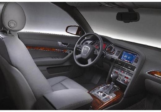AUDI A6 4F I sedan
