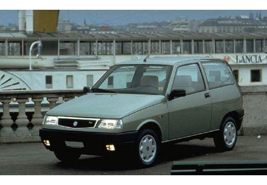 LANCIA Y hatchback przedni lewy