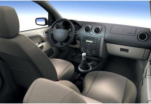 FORD Fiesta 1.25 Azura Amethyst Hatchback V 1.3 75KM (benzyna)