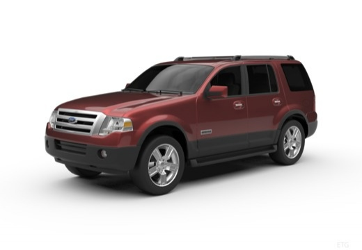 FORD Expedition Kombi