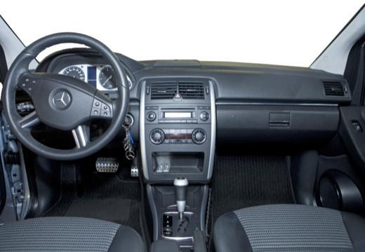 mercedes benz b 200 cdi hatchback i 2 0 140km 2005. Black Bedroom Furniture Sets. Home Design Ideas