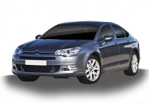 CITROEN C5 2.0 BlueHDi Exclusive SS Sedan IV 150KM (diesel)