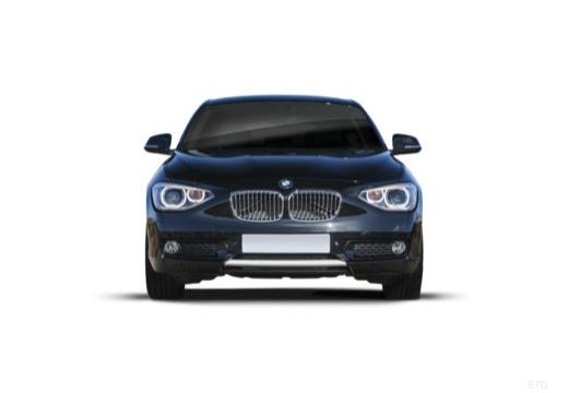 BMW Seria 1 F21 I hatchback przedni