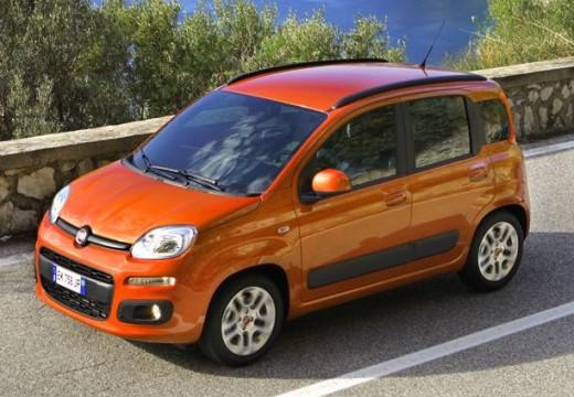 FIAT Panda 1.2 Easy Pakiet EU6 Hatchback III 1.3 69KM (benzyna)