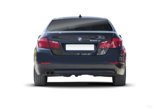 BMW Seria 5 F10 I sedan tylny
