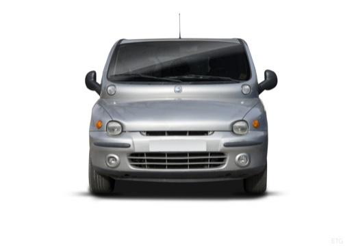 FIAT Multipla I kombi przedni