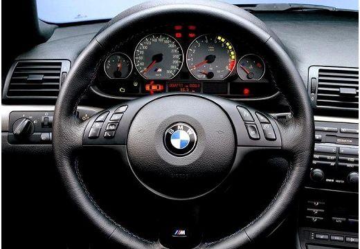 BMW Seria 3 coupe tablica rozdzielcza