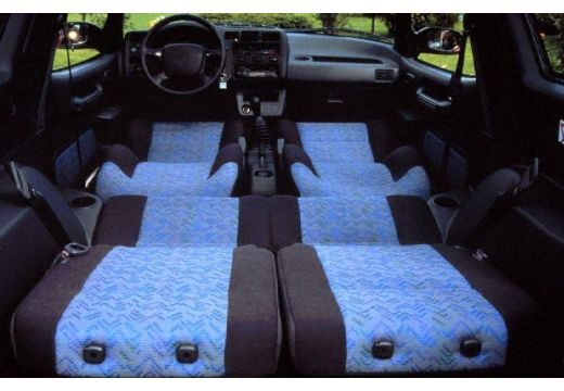 Toyota RAV4 2.0 Fun Hardtop I 129KM (benzyna)