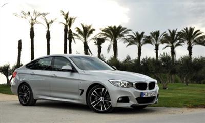 BMW Seria 3 Gran Turismo